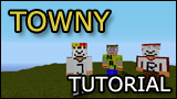 Towny Tutorial